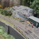 TT-Gleisbauarbeiter