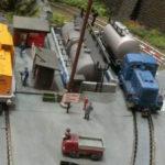 TT-Güterbahnhof