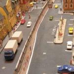 TT-Hauptverkehrsstraße